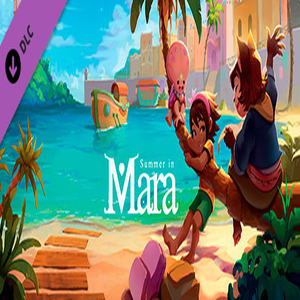 Buy The Art of Summer in Mara CD Key Compare Prices