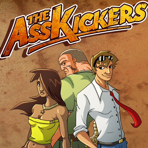 Buy The Asskickers CD Key Compare Prices