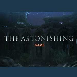 Buy The Astonishing Game CD Key Compare Prices