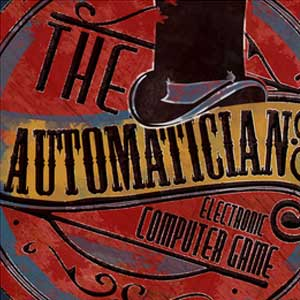 Buy The Automatician CD Key Compare Prices