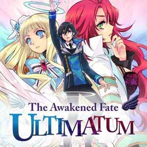 Buy The Awakened Fate Ultimatum PS3 Game Code Compare Prices