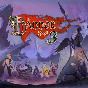 Buy The Banner Saga 3 Nintendo Switch Compare Prices