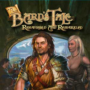Buy The Bards Tale Remastered and Resnarkled PS4 Compare Prices