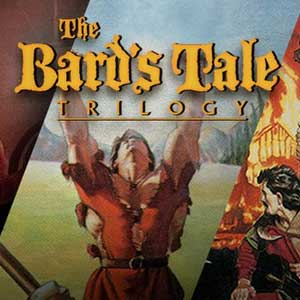 Buy The Bards Tale Trilogy CD Key Compare Prices