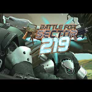 Buy The Battle for Sector 219 CD Key Compare Prices