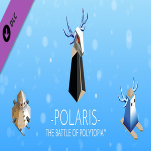 The Battle of Polytopia Polaris Tribe