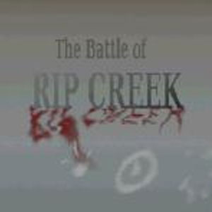 The Battle of Rip Creek