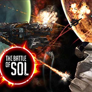 Buy The Battle of Sol CD Key Compare Prices