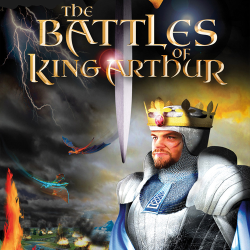 The Battles of King Arthur