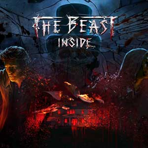 Buy The Beast Inside CD Key Compare Prices