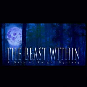 Buy The Beast Within A Gabriel Knight Mystery CD Key Compare Prices