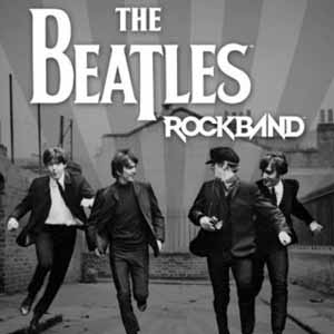Buy The Beatles Rock Band Xbox 360 Code Compare Prices