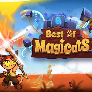 The Best Of MagiCats
