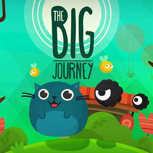 Buy The Big Journey Nintendo Switch Compare Prices