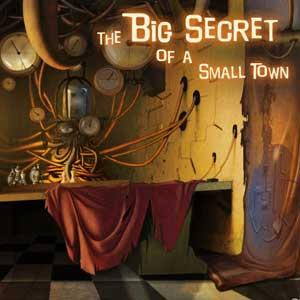 Buy The Big Secret of a Small Town CD Key Compare Prices