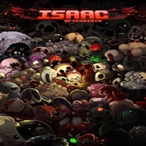 Buy The Binding of Isaac Afterbirth Xbox One Compare Prices