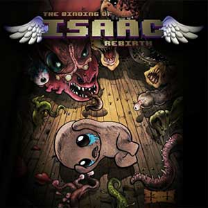 Buy The Binding of Isaac Rebirth Xbox One Compare Prices