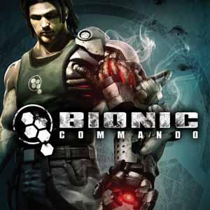 The Bionic Commando Pack