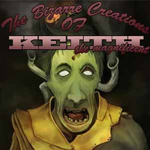 Buy The Bizarre Creations of Keith the Magnificent CD Key Compare Prices