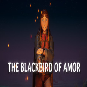 The Blackbird of Amor