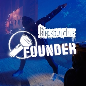 The Blackout Club Founders Pack