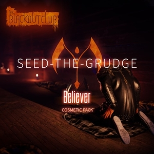 The Blackout Club SEED-THE-GRUDGE Pack