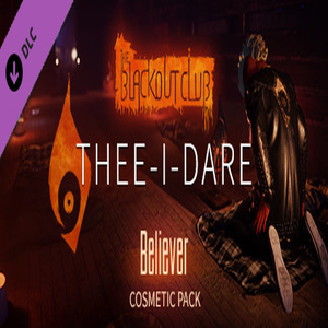 The Blackout Club THEE-I-DARE Pack