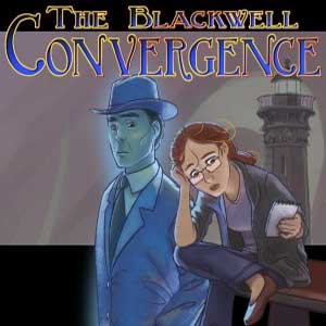 Buy The Blackwell Convergence CD Key Compare Prices