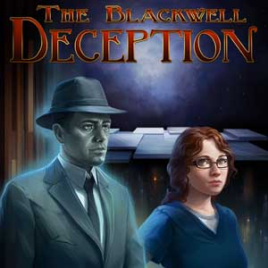 Buy The Blackwell Deception CD Key Compare Prices