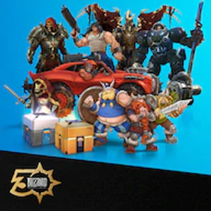 The Blizzard 30-Year Celebration Collection