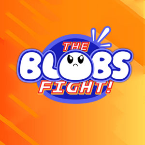 The Blobs Fight