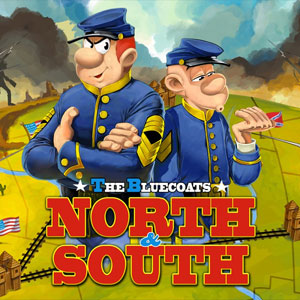Buy The Bluecoats North & South CD Key Compare Prices