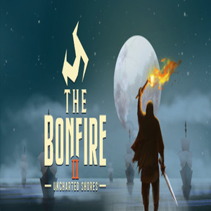 Buy The Bonfire 2 Uncharted Shores CD Key Compare Prices