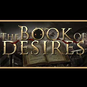 Buy The Book of Desires CD Key Compare Prices