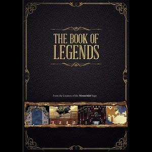 Buy The Book of Legends CD Key Compare Prices