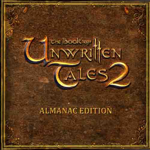 Buy The Book of Unwritten Tales 2 Almanac Edition Extras CD Key Compare Prices