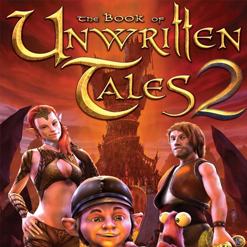 Buy The Book of Unwritten Tales 2 PS4 Game Code Compare Prices