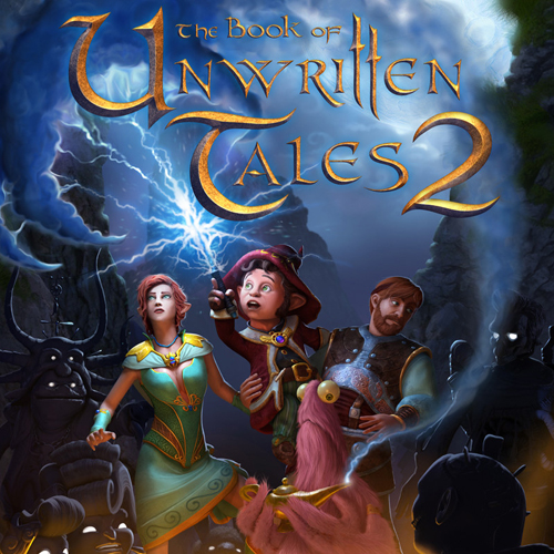 Buy The Book of Unwritten Tales 2 Upgrade CD Key Compare Prices