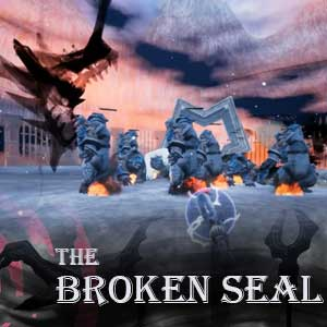 Buy The Broken Seal CD Key Compare Prices