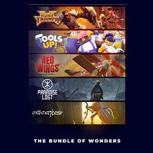 The Bundle of Wonders