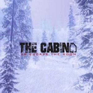 The Cabin VR Escape the Room