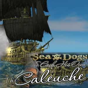 The Caleuche Sea Dogs