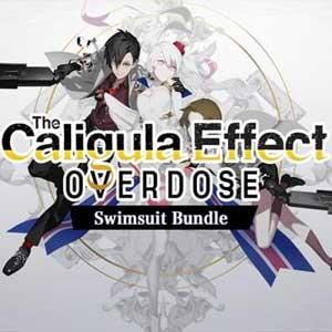 The Caligula Effect Overdose Eiji's Swimsuit Costum