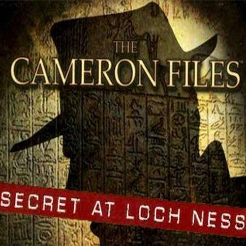 Buy The Cameron Files The Secret at Loch Ness CD Key Compare Prices