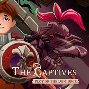 Buy The Captives Plot of the Demiurge CD Key Compare Prices