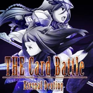 THE Card Battle Eternal Destiny