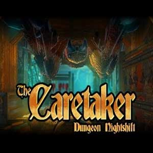 Buy The Caretaker Dungeon Nightshift CD Key Compare Prices