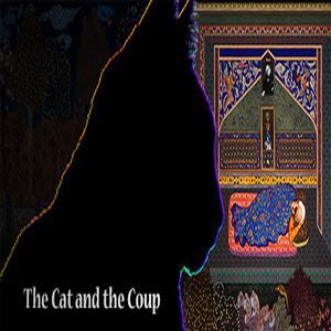 The Cat and the Coup 4K Remaster