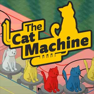 Buy The Cat Machine CD Key Compare Prices