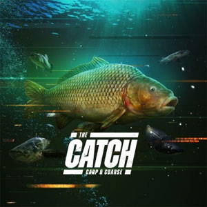 Buy The Catch Carp and Coarse PS4 Compare Prices
